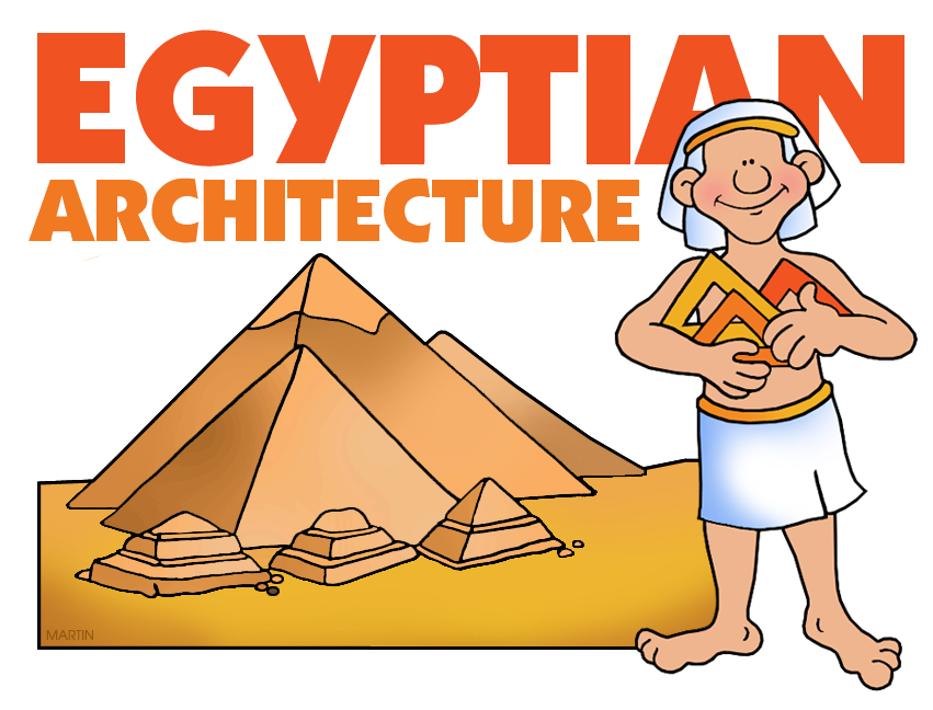 Egyptian Architecture