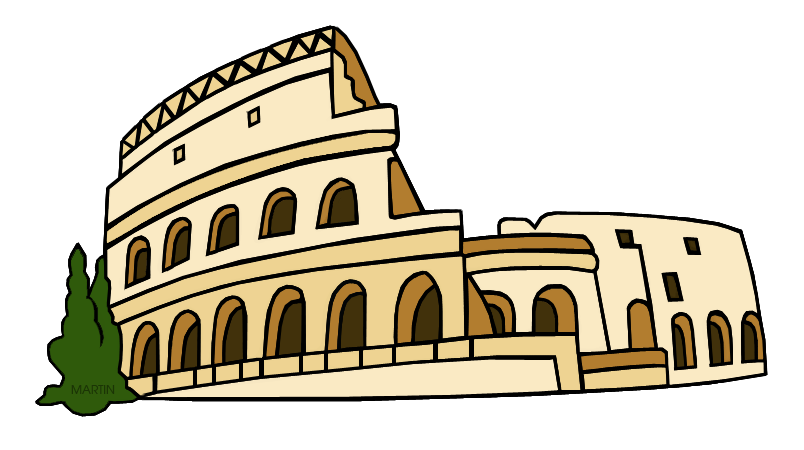 Image result for rome clipart